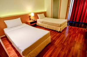 Viva Hotel Songkhla, Hotels  Songkhla - big - 17