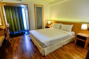 Viva Hotel Songkhla, Hotels  Songkhla - big - 18