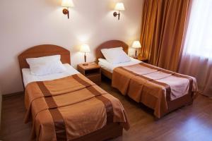 Hotel Gandvik, Hotels  Belomorsk - big - 17