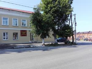 Gostevoy dom Zaharicha