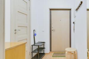 Voroncovskii bulvar 8, Appartamenti  San Pietroburgo - big - 11