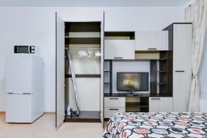 Voroncovskii bulvar 8, Appartamenti  San Pietroburgo - big - 12
