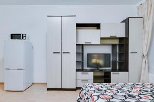 Voroncovskii bulvar 8, Appartamenti  San Pietroburgo - big - 13