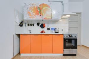 Voroncovskii bulvar 8, Appartamenti  San Pietroburgo - big - 16