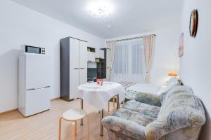 Voroncovskii bulvar 8, Appartamenti  San Pietroburgo - big - 24