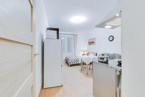 Voroncovskii bulvar 8, Appartamenti  San Pietroburgo - big - 26
