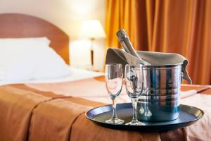 Hotel Gandvik, Hotels  Belomorsk - big - 2