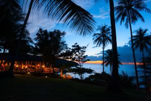 Koh Kood Beach Resort, Rezorty  Ko Kood - big - 48