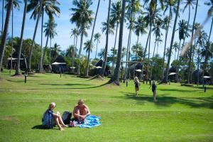 Koh Kood Beach Resort, Rezorty  Ko Kood - big - 51