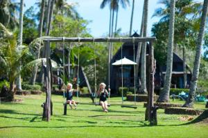 Koh Kood Beach Resort, Rezorty  Ko Kood - big - 50