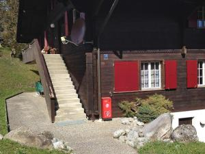Apartment Chalet Judith, Apartmány  Grindelwald - big - 3