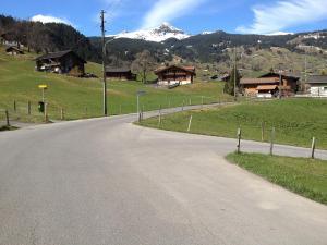 Apartment Chalet Judith, Apartmanok  Grindelwald - big - 19