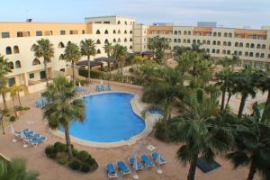AlSol Apartahotel Playa Marina
