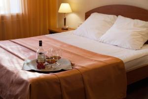 Hotel Gandvik, Hotels  Belomorsk - big - 7