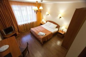 Hotel Gandvik, Hotels  Belomorsk - big - 16