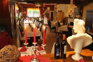 Hotel Taverne Inos, Hotely  Hannover - big - 10
