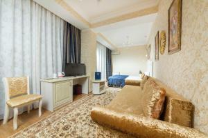 Отель Богема, Отели  Анапа - big - 44