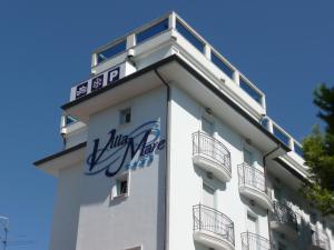 Hotel Villa Mare - AbcAlberghi.com