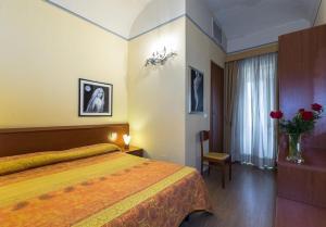 Hotel Internazionale, Hotely  Viareggio - big - 5