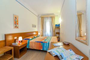 Hotel Internazionale, Hotely  Viareggio - big - 7