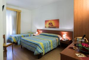 Hotel Internazionale, Hotely  Viareggio - big - 8
