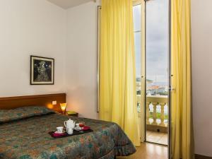 Hotel Internazionale, Hotely  Viareggio - big - 4