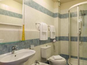 Hotel Internazionale, Hotely  Viareggio - big - 3