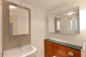 101 Lexham Gardens APT. 9, Appartamenti  Londra - big - 9