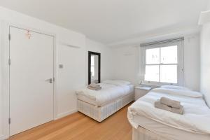 101 Lexham Gardens APT. 9, Appartamenti  Londra - big - 7