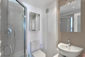 101 Lexham Gardens APT. 9, Appartamenti  Londra - big - 4