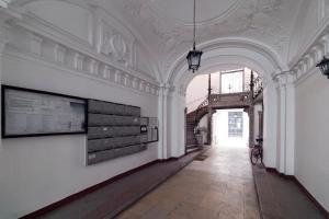 BpR Apáczai Street Design Apartment, Apartmány  Budapešť - big - 15