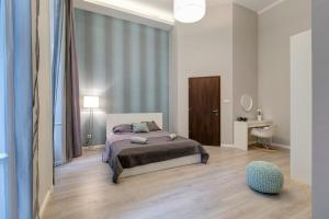 BpR Apáczai Street Design Apartment, Apartmány  Budapešť - big - 11