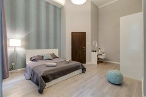 BpR Apáczai Street Design Apartment, Apartmány  Budapešť - big - 1