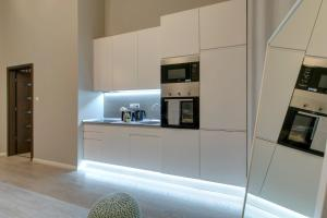 BpR Apáczai Street Design Apartment, Apartmány  Budapešť - big - 2