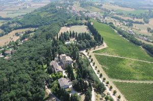 Relais Villa Sant'Isidoro