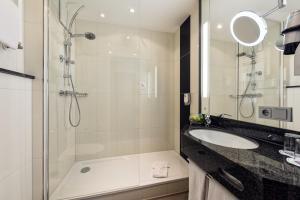 CityClass Hotel SAVOY, Hotely  Haan - big - 4