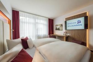 CityClass Hotel SAVOY, Hotely  Haan - big - 8