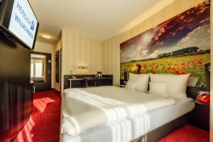 CityClass Hotel SAVOY, Hotely  Haan - big - 10