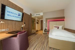 CityClass Hotel SAVOY, Hotely  Haan - big - 14