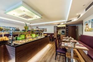 CityClass Hotel SAVOY, Hotely  Haan - big - 18