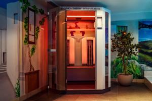 CityClass Hotel SAVOY, Hotely  Haan - big - 45