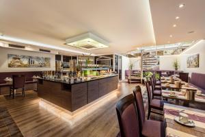CityClass Hotel SAVOY, Hotely  Haan - big - 22