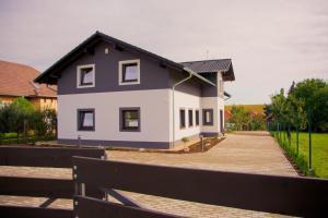 Appartement Apartmány Podhájska Podhájska Slowakei