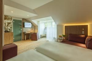 CityClass Hotel SAVOY, Hotely  Haan - big - 43