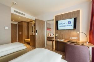 CityClass Hotel SAVOY, Hotely  Haan - big - 44
