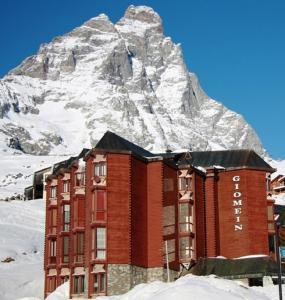 Appartamento Giomein - Apartment - Breuil-Cervinia