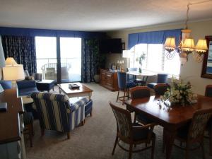 Regency Towers, Hotels  Myrtle Beach - big - 14