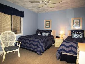 Regency Towers, Hotels  Myrtle Beach - big - 16