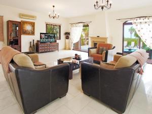 Villa KPBWB32, Prázdninové domy  Paralimni - big - 19