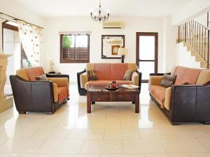 Villa KPBWB32, Prázdninové domy  Paralimni - big - 18